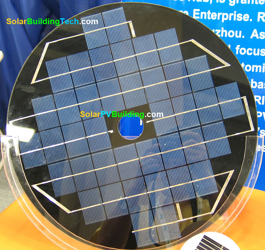 Custom cut solar cell n custom lamination for Custom laminations