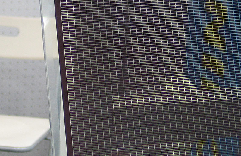 Custom Shaping Solar Module