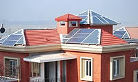 Solar PhotoVoltaic Remodel for Homes