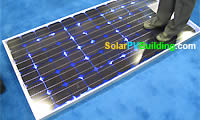 Solar Cell, Solar Panels n Custom Cut Cells